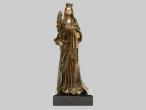 Figurka Sw.Barbara - 30cm